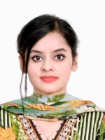 Aleena Fareed