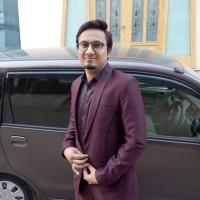 Ali Afzal