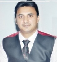 Ali Murtza Hussain