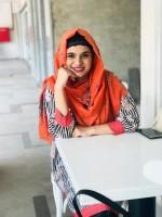 Areeba Baloch