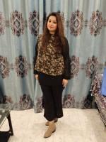 Faiza Javaid