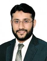 Hafiz Muhammad Salim