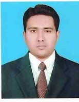 Hafiz Muhammad Zubair Zia