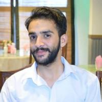 Hassan Manzoor