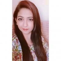 Hira Munir Siddiqui