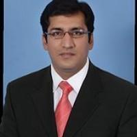 M Faisal Saeed