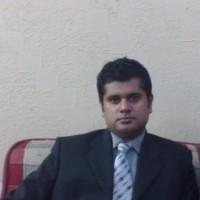 Mohazzam Malik