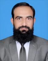 Muhammad Idrees Khattak