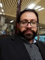 Muhammad Modassir Hafeez