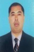 Muhammad Qasim Changazi