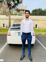 Muhammad Rafay Mohsin