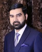 Muhammad Salman Akram