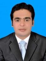 Muhammad Saqlain Zaheer