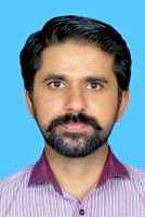 Muhammad Shafiq Asif