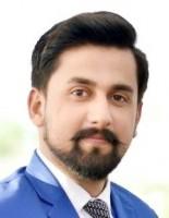 Muhammad Talal Baig