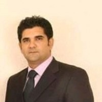 Raza Naeem Hussain