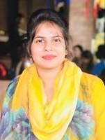 Saliha Mazhar