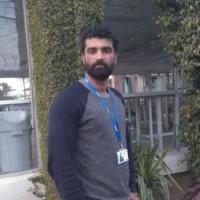 Saqib Farooq