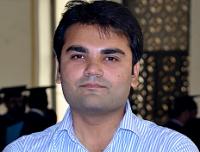 Shaharyar Ahmad Pirzada