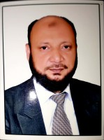 Shahzad Ahmad Siddiqui