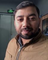 Shoaib Arsalan
