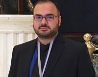 Suleman Haider FCCA