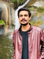 Syed Ghulam Mustafa Abidi