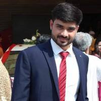 Syed Haseeb Mustafa