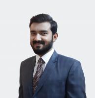 Syed Muhammad Ayez Kabir