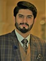 Syed Qasim Ali Shah