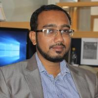 Syed Qudratullah Hydari