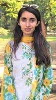 Syeda Seemal Naqvi