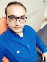 Waseem Javed Bhatti
